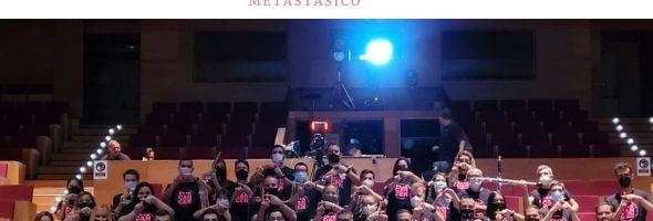 Concierto «Bandas Sonoras» a cargo de la Orquesta Sinfónica «Ciudad de Melilla»